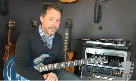 How to play 8675309 Jenny by Tommy Tutone - Solo - Part 2