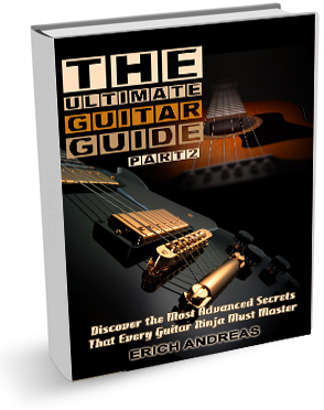 The ultimate guitar guide part 2 online guitar lessons only 7 fandeluxe Choice Image