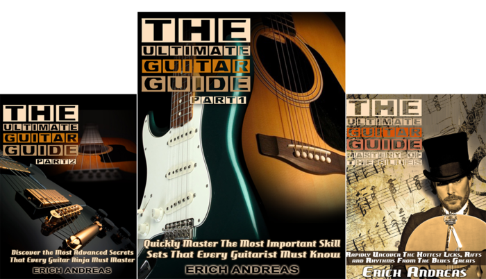free ebook for learning guitar